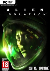 Alien Isolation na PC