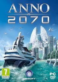 Anno 2070 na PC