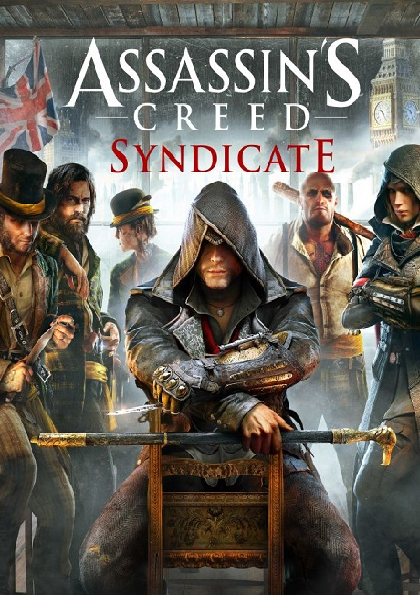 Assassins Creed Syndicate na PC