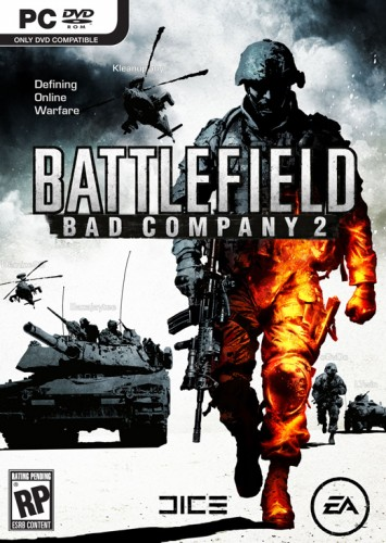 Battlefield: Bad Company 2 na PC