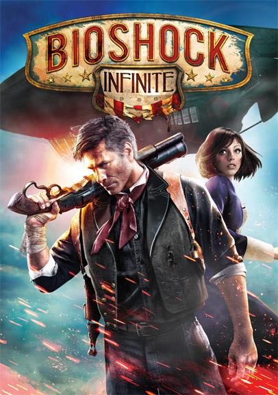 Bioshock Infinite na PC