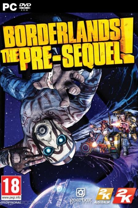 Borderlands: The Pre-Sequel na PC