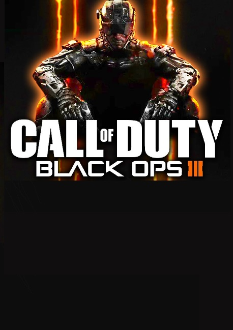 Call of Duty: Black Ops III na PC