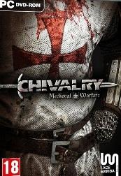 Chivalry Medieval Warfare na PC