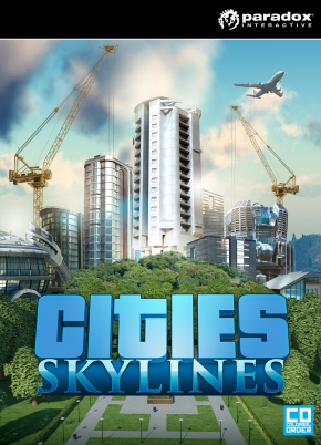 Cities Skylines na PC