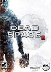Dead Space 3 na PC