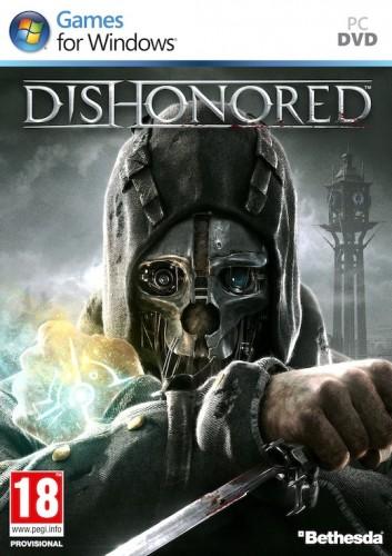 Dishonored na PC