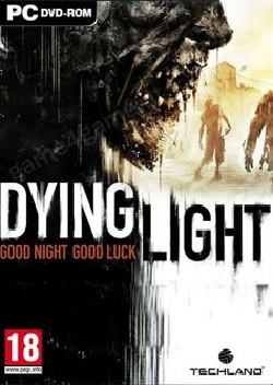 Dying Light na PC