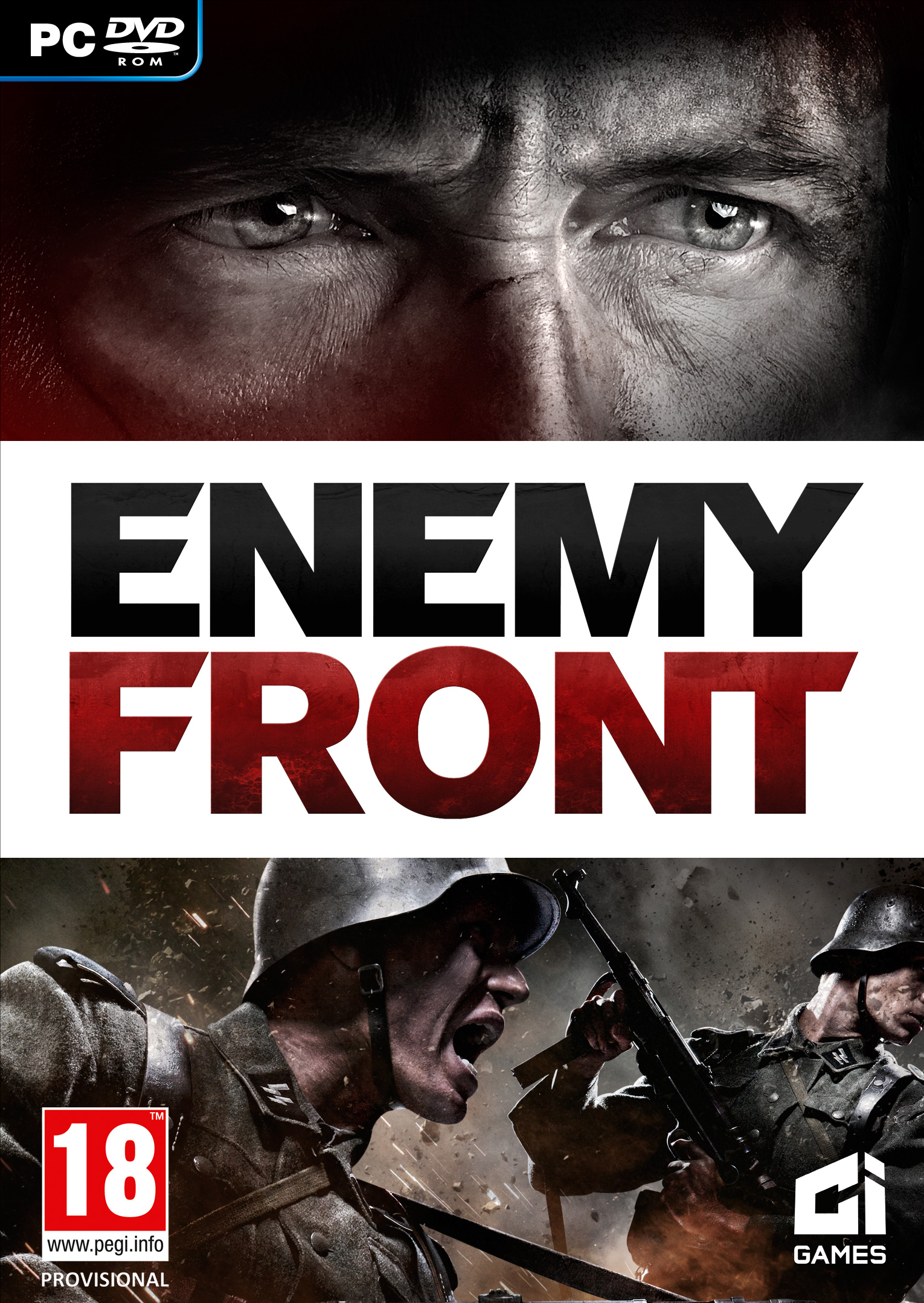 Enemy Front na PC
