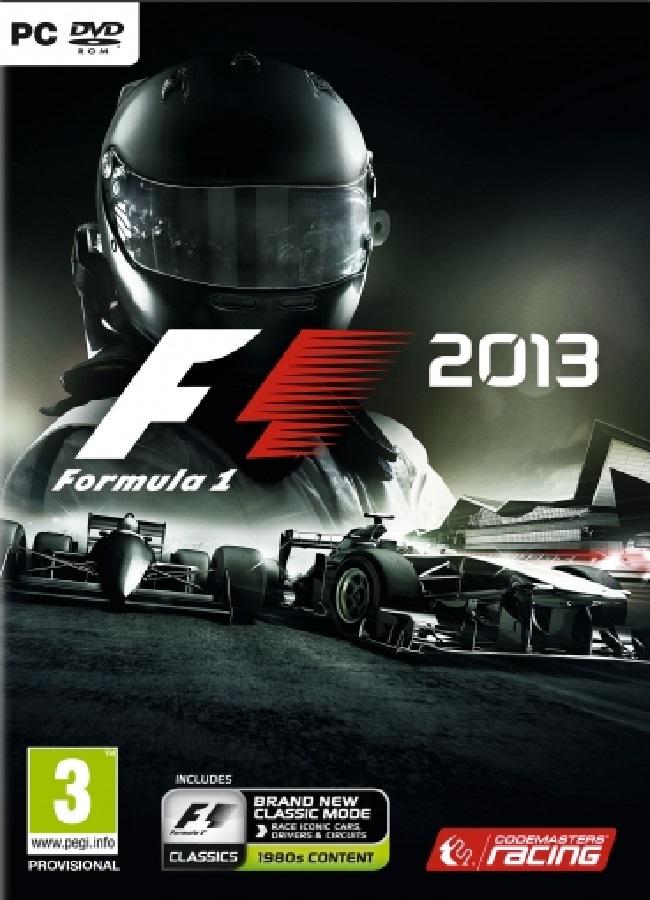 F1 2013 na PC