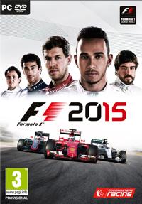 F1 2015 na PC