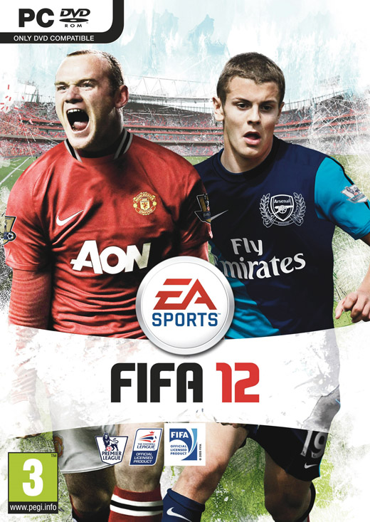 FIFA 12 na PC