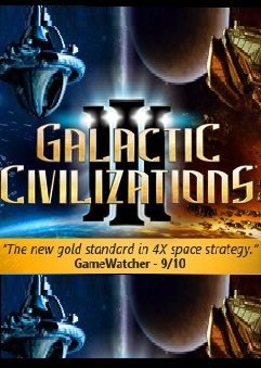 Galactic Civilizations III na PC