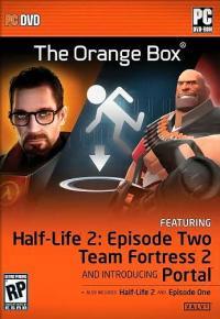 Half-Life 2 The Orange Box na PC