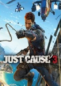 Just Cause 3 na PC