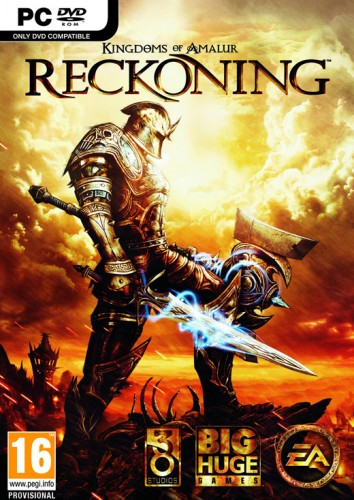 Kingdoms of Amalur: Reckoning na PC