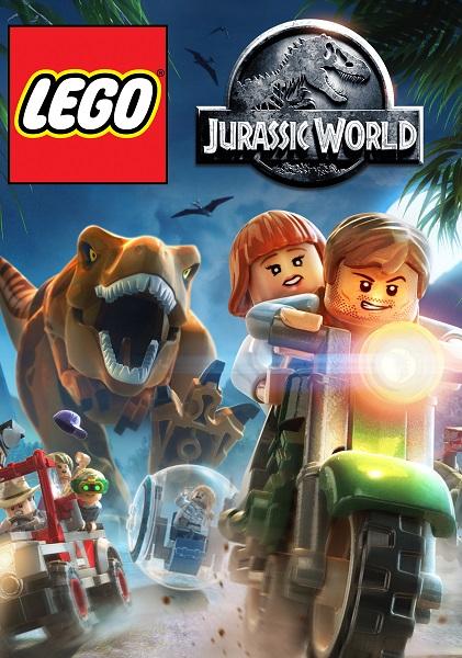 LEGO Jurassic World na PC