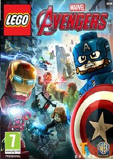 LEGO Marvel's Avengers na PC