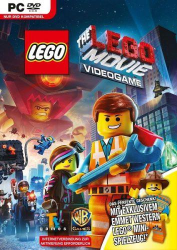 LEGO Movie Videogame na PC
