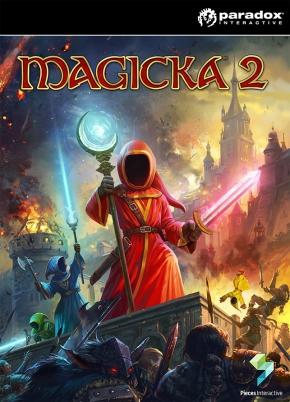 Magicka 2 na PC