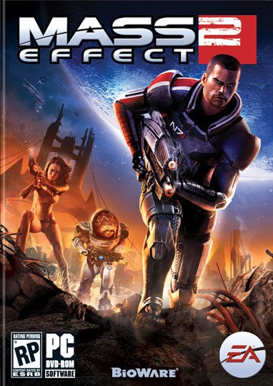 Mass Effect 2 na PC