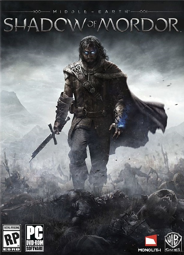 Middle-Earth: Shadow of Mordor na PC
