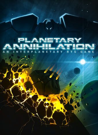 Planetary Annihilation na PC