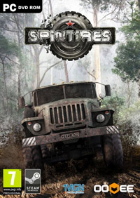 SPINTIRES na PC
