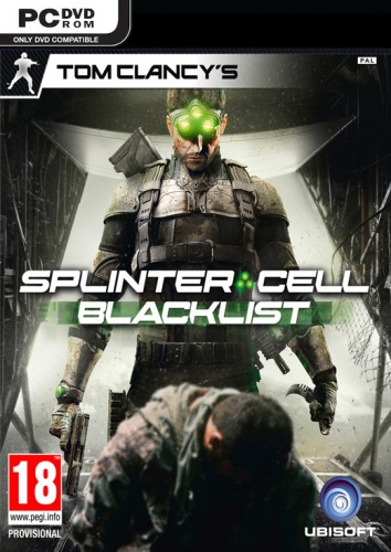 Splinter Cell: Blacklist na PC