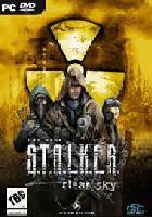 STALKER Clear Sky na PC