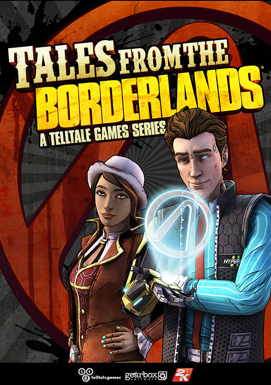 Tales from the Borderlands na PC