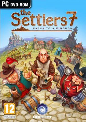 The Settlers 7 na PC