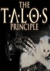 The Talos Principle na PC