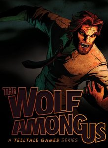 The Wolf Among Us na PC