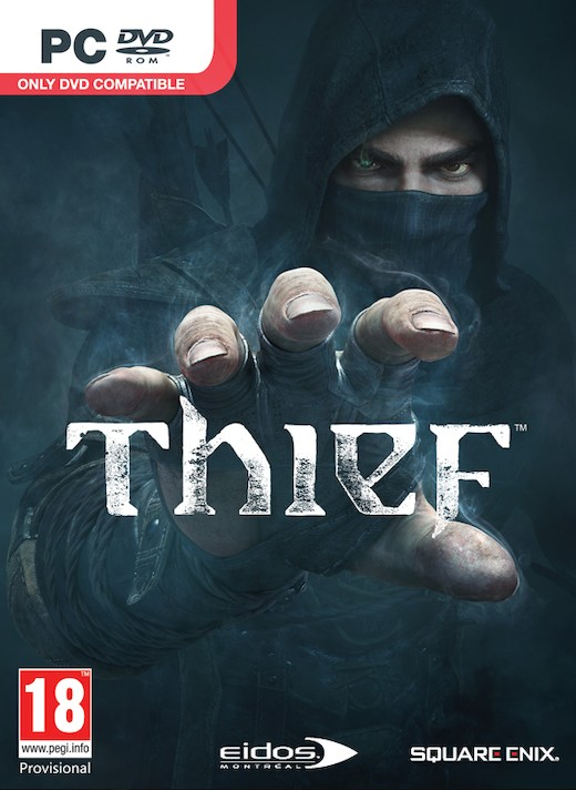 Thief 4 na PC