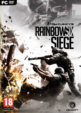 Tom Clancy's Rainbow Six Siege na PC