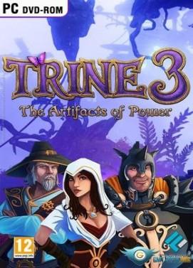 Trine 3 GOG na PC