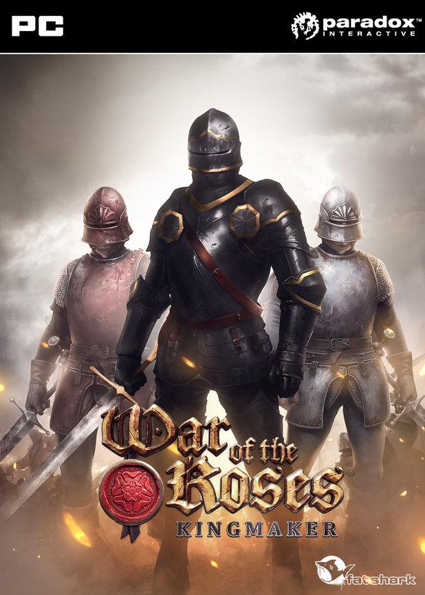 War of the Roses: Kingmaker na PC