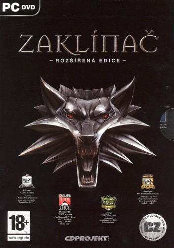 Zaklínač Rozšířená edice GOG na PC