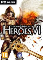 Might and Magic: Heroes VI CZ